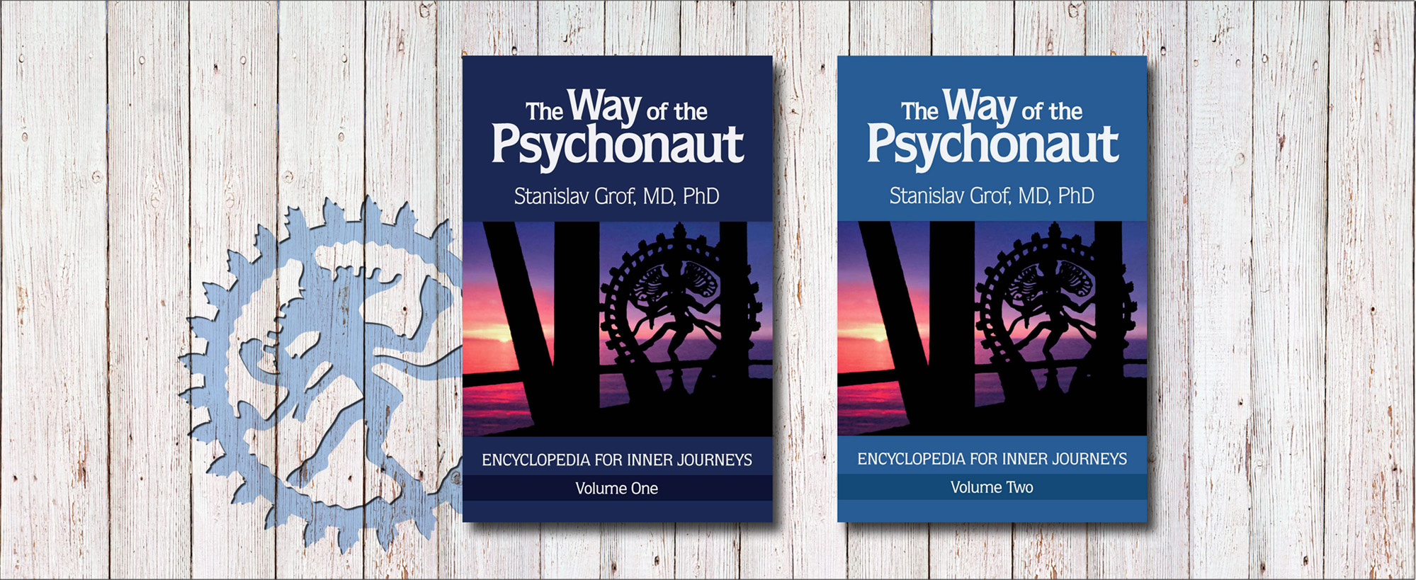 the way of the psychonaut | Stanislav Grof